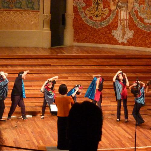 La Chorale de Taiwan